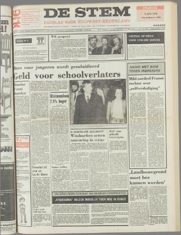de Stem 1978-06-02