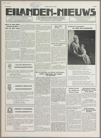 Eilanden-nieuws. Christelijk streekblad op gereformeerde grondslag 1980-12-30