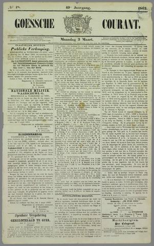Goessche Courant 1862-03-03