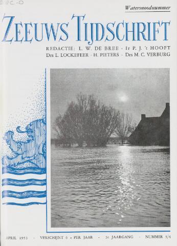 Zeeuws Tijdschrift 1953-05-01