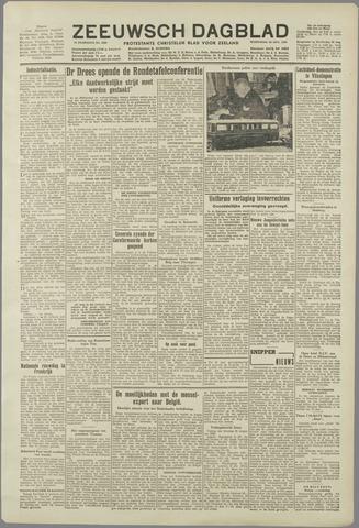 Zeeuwsch Dagblad 1949-08-24
