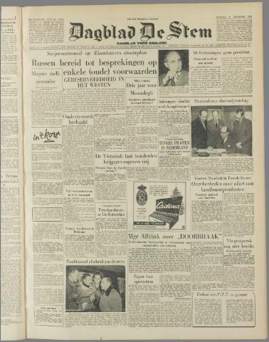 de Stem 1953-12-22