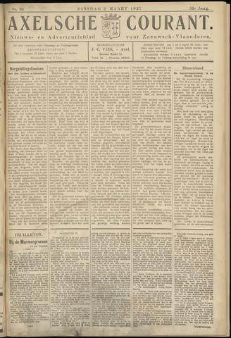 Axelsche Courant 1937-03-02
