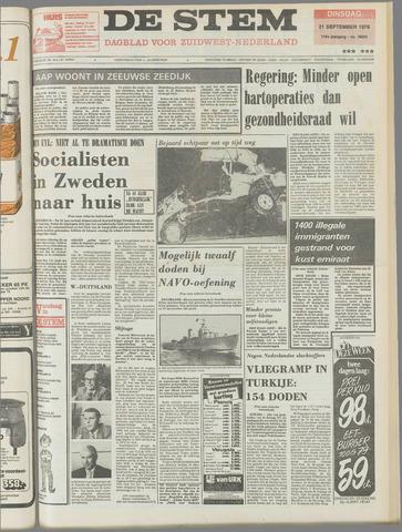 de Stem 1976-09-21