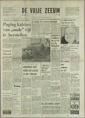 de Vrije Zeeuw 1972-12-07