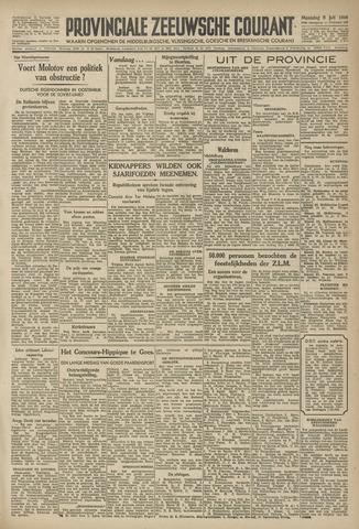 Provinciale Zeeuwse Courant 1946-07-08