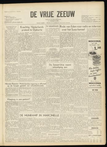 de Vrije Zeeuw 1956-08-10