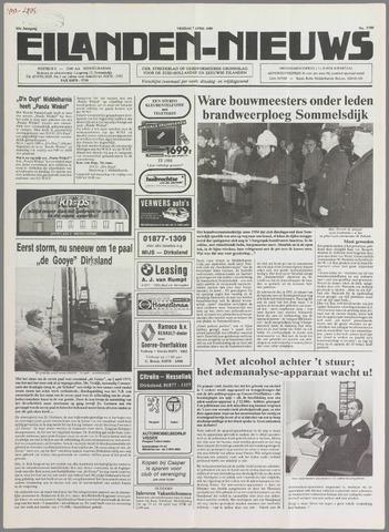 Eilanden-nieuws. Christelijk streekblad op gereformeerde grondslag 1989-04-07