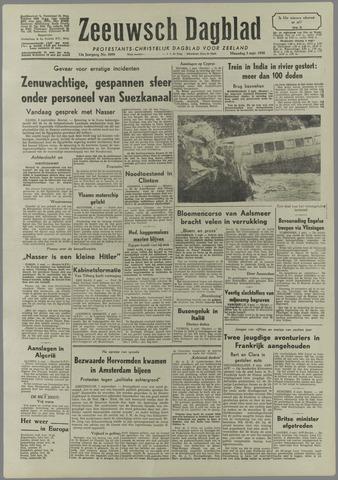 Zeeuwsch Dagblad 1956-09-03