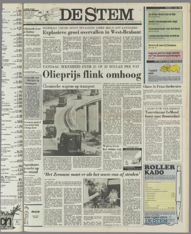 de Stem 1990-07-27