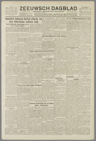 Zeeuwsch Dagblad 1949-10-10