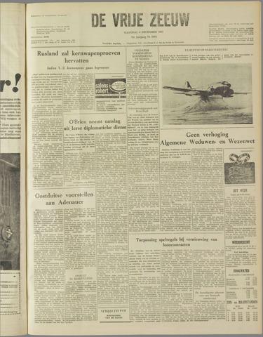 de Vrije Zeeuw 1961-12-04