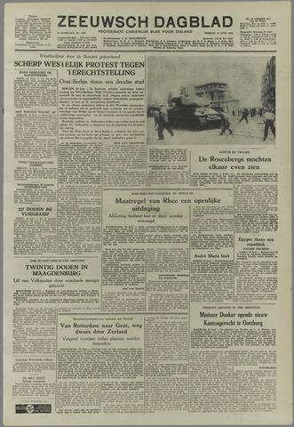Zeeuwsch Dagblad 1953-06-19