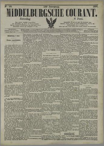 Middelburgsche Courant 1891-06-06