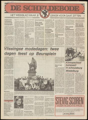 Scheldebode 1985-05-23