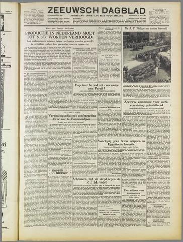 Zeeuwsch Dagblad 1951-10-11
