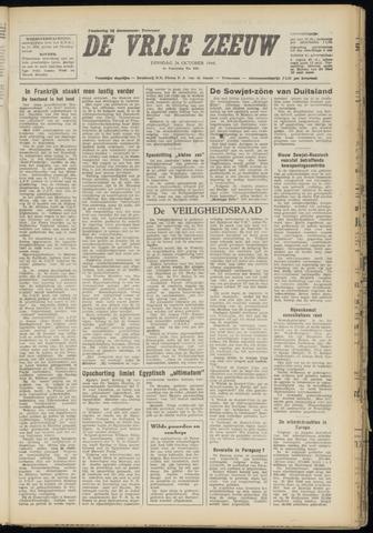 de Vrije Zeeuw 1948-10-26