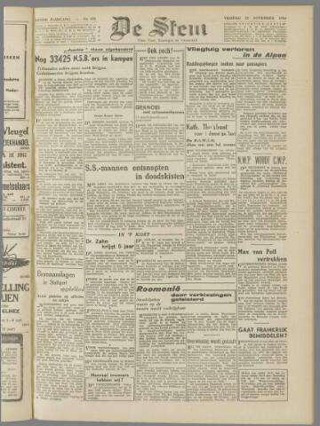 de Stem 1946-11-22
