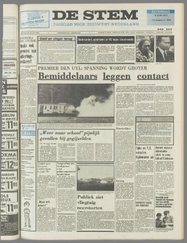 de Stem 1977-06-04
