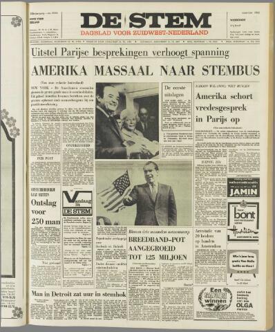 de Stem 1968-11-06