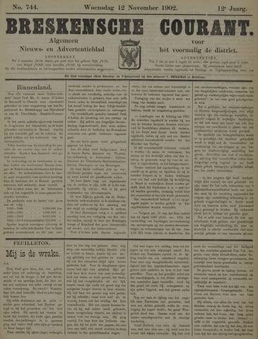 Breskensche Courant 1902-11-12
