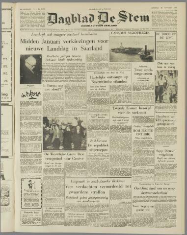 de Stem 1955-10-25