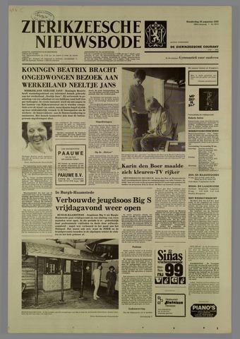 Zierikzeesche Nieuwsbode 1982-08-26
