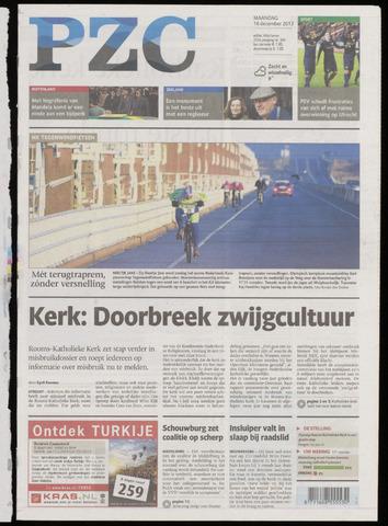 Provinciale Zeeuwse Courant 2013-12-16