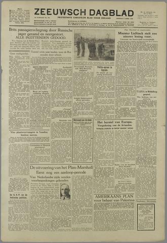 Zeeuwsch Dagblad 1948-04-06
