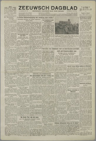 Zeeuwsch Dagblad 1947-10-09