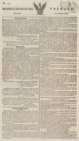 Middelburgsche Courant 1832-01-24