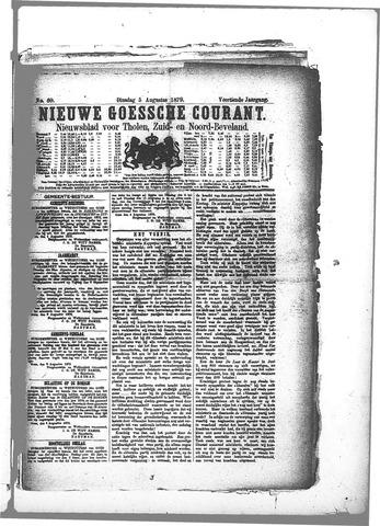 Nieuwe Goessche Courant 1879-08-05
