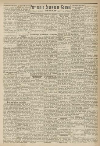 Provinciale Zeeuwse Courant 1945-07-20