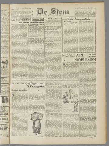 de Stem 1945-08-25