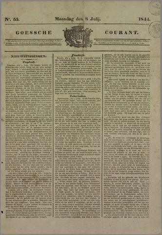 Goessche Courant 1844-07-08