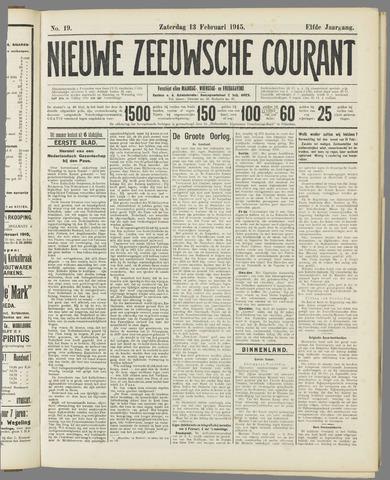 Nieuwe Zeeuwsche Courant 1915-02-13