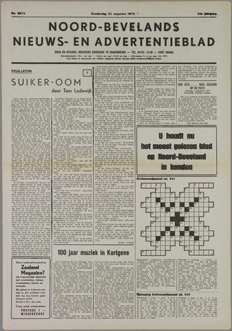 Noord-Bevelands Nieuws- en advertentieblad 1979-08-30