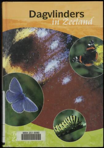 Zeeuws Landschap - Fauna Zeelandica 2003-01-01