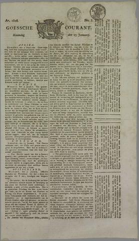 Goessche Courant 1826-01-23