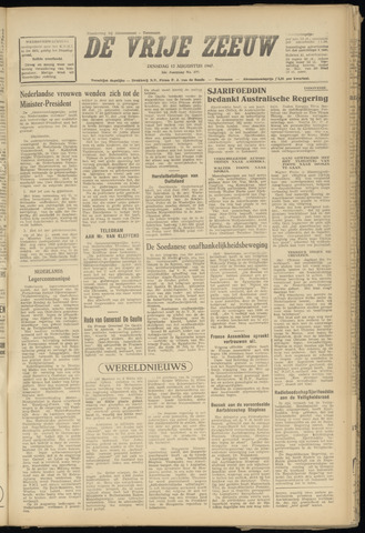 de Vrije Zeeuw 1947-08-12