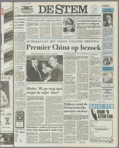 de Stem 1985-04-27