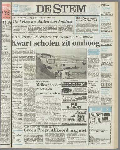 de Stem 1984-04-17