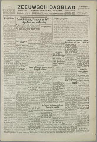 Zeeuwsch Dagblad 1948-08-14