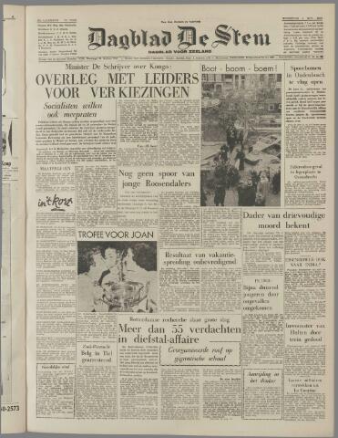 de Stem 1959-11-04
