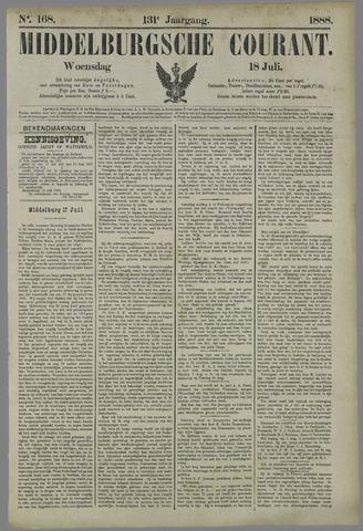 Middelburgsche Courant 1888-07-18