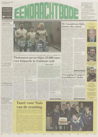 Eendrachtbode (1945-heden)/Mededeelingenblad voor het eiland Tholen (1944/45) 2005