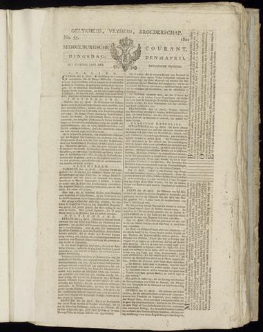 Middelburgsche Courant 1801-04-28
