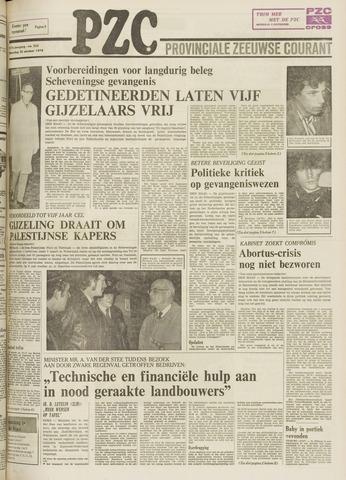 Provinciale Zeeuwse Courant 1974-10-28