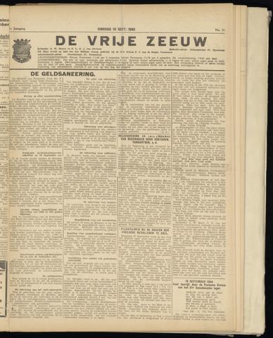 de Vrije Zeeuw 1945-09-18