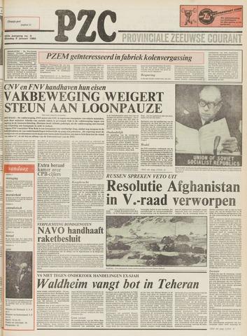 Provinciale Zeeuwse Courant 1980-01-08